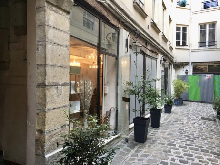 Location Local PARIS 3EME ARRONDISSEMENT 2 000 €