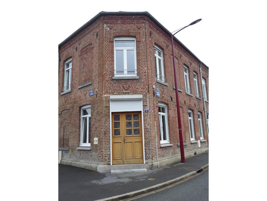 Vente Maison BERLAIMONT 74 500 €