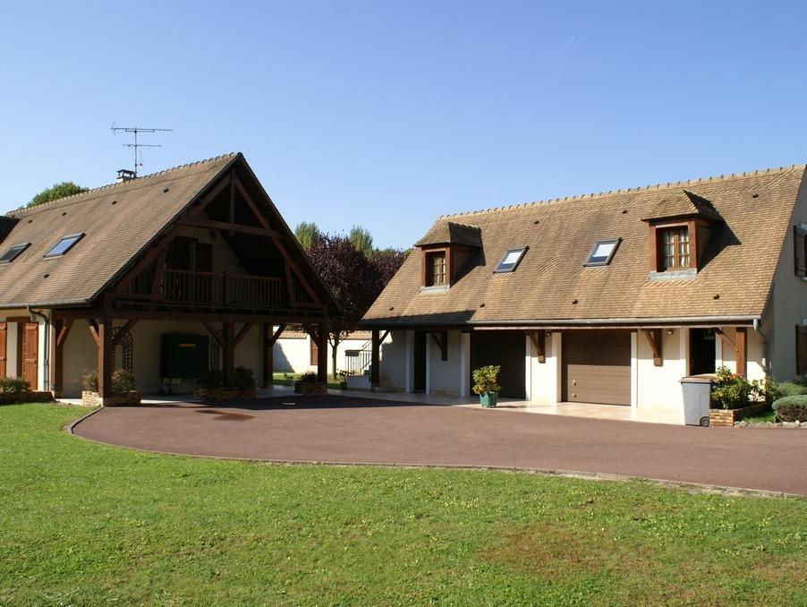 Vente Maison CELY 2
