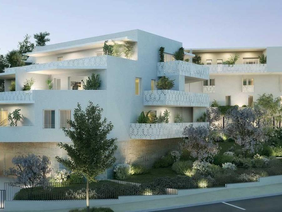 Vente Appartement  3 chambres  CASTELNAU LE LEZ  295 000 €