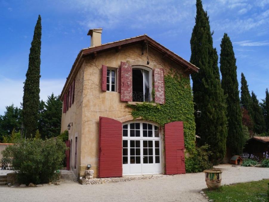 Location Maison Aix En Provence 2 000 €
