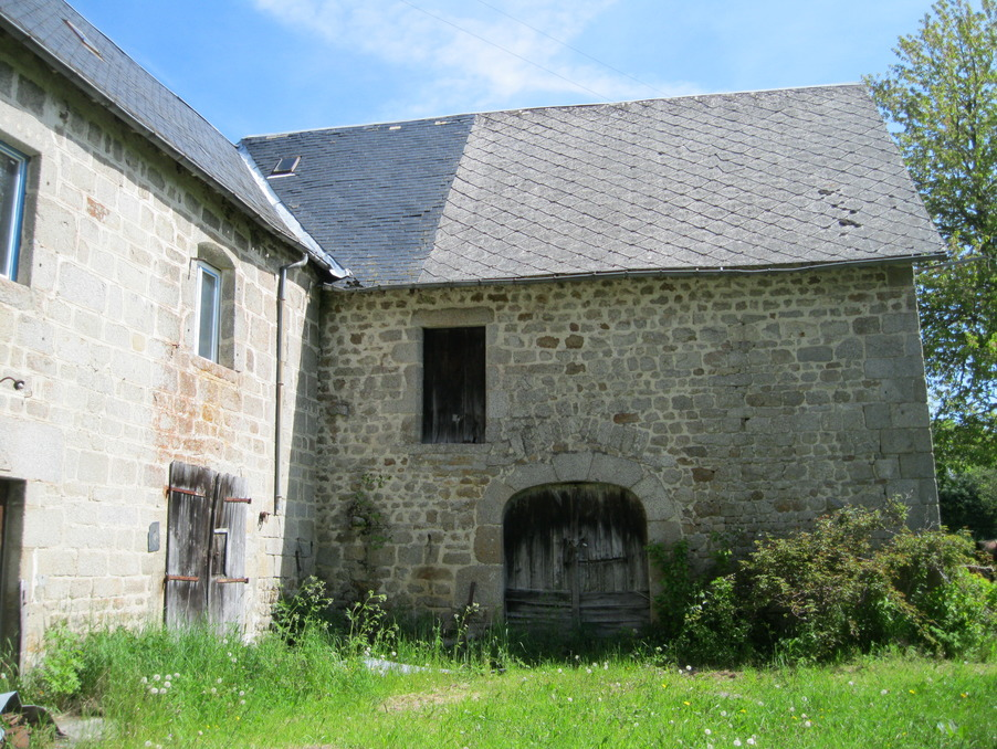 Vente Maison La courtine 65 500 €