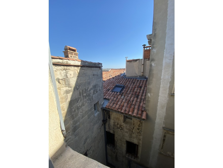 Location Appartement MONTPELLIER  470 €