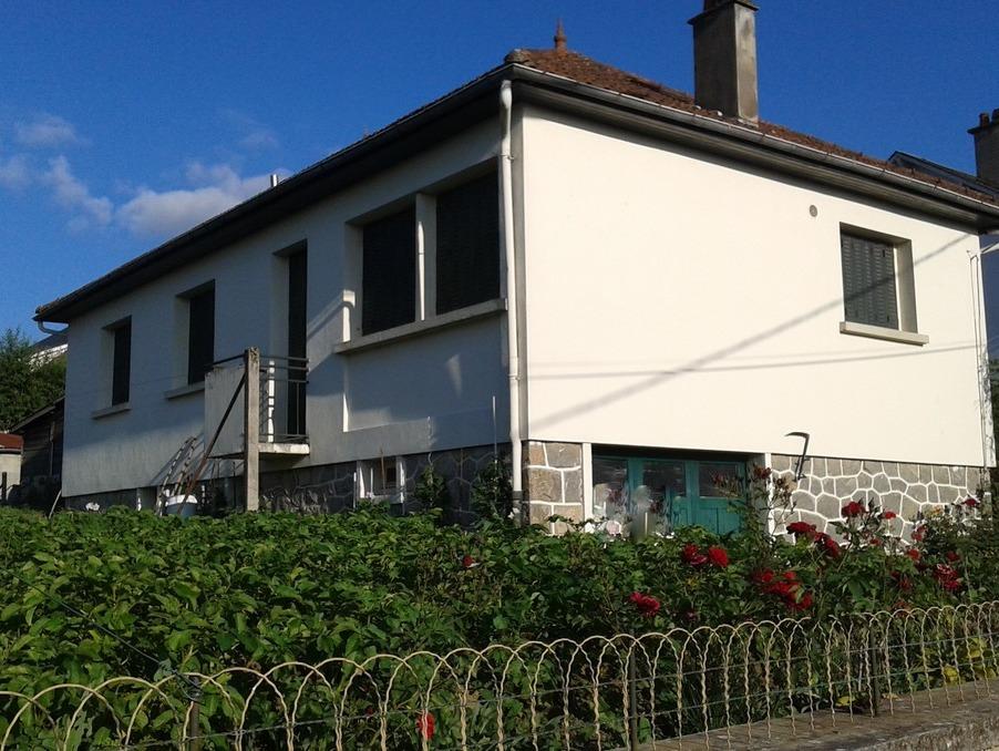 Vente Maison EYGURANDE 60 500 €
