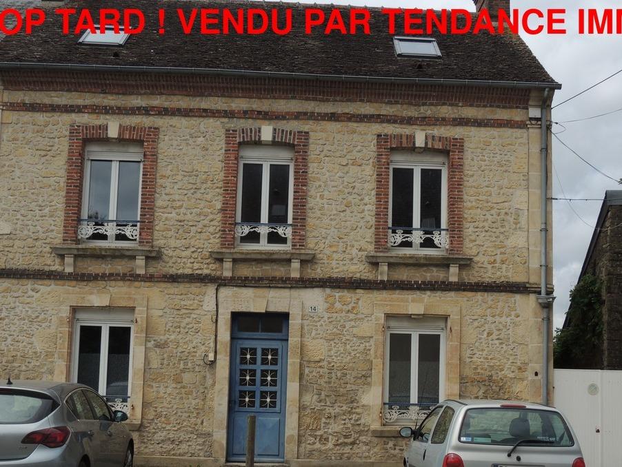 Vente Maison COURTOMER  107 800 €