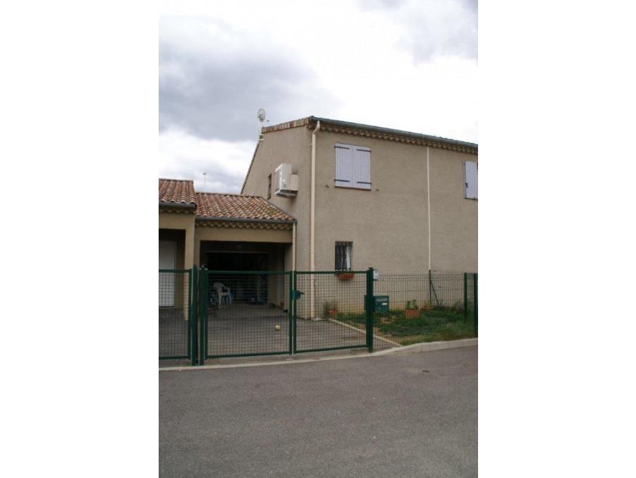 Location Maison VALLON PONT D ARC  650 €