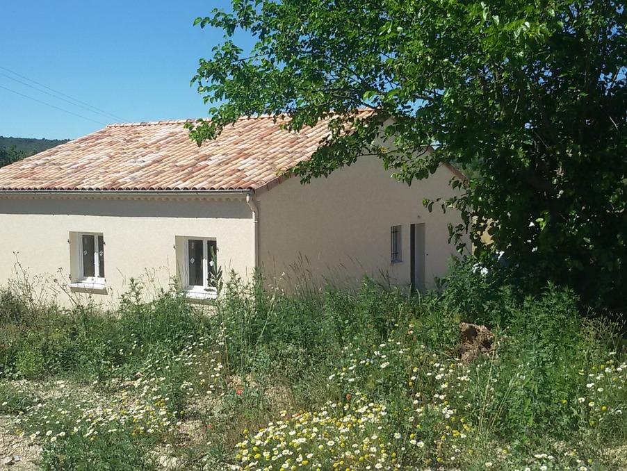 Location saisonniere Maison  séjour 25 m²  ST ANDRE DE CRUZIERES 1 450 €