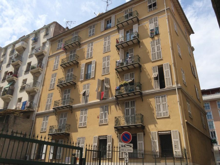 Vente Appartement NICE  167 000 €