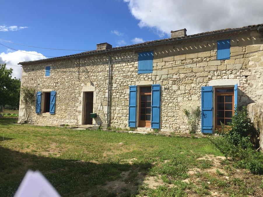 Vente Maison La sauvetat du dropt  214 000 €