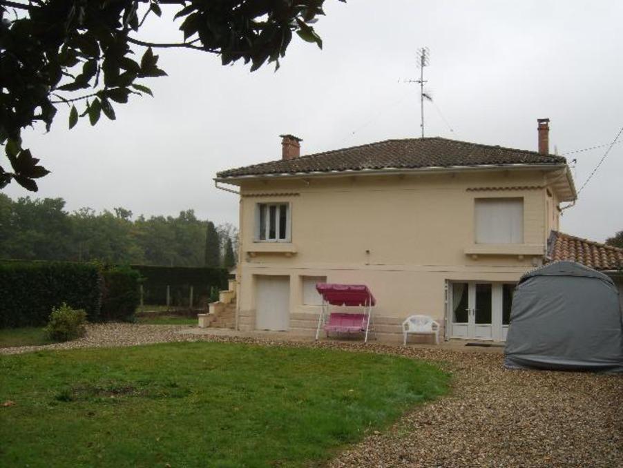 Vente Maison Miramont de guyenne  215 000 €