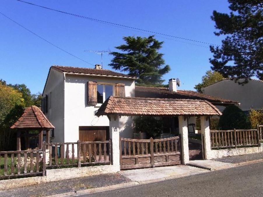 Vente Maison Eymet  125 350 €