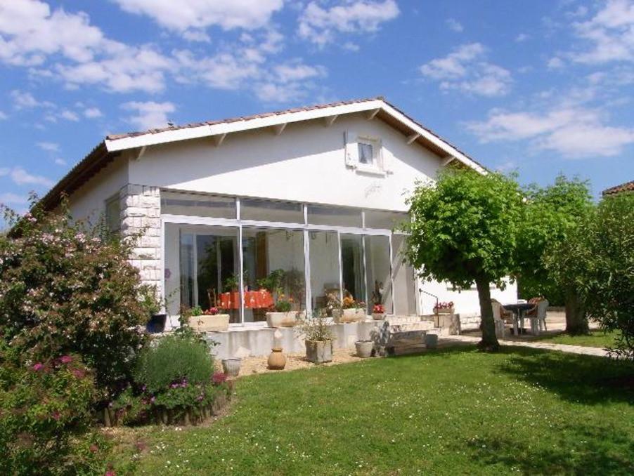 Achat maison avec jardin t6 castillonnes 133 m 114000 for Achat maison avec jardin