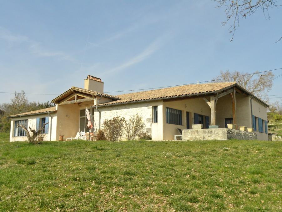 Vente Maison ANZEX  487 000 €