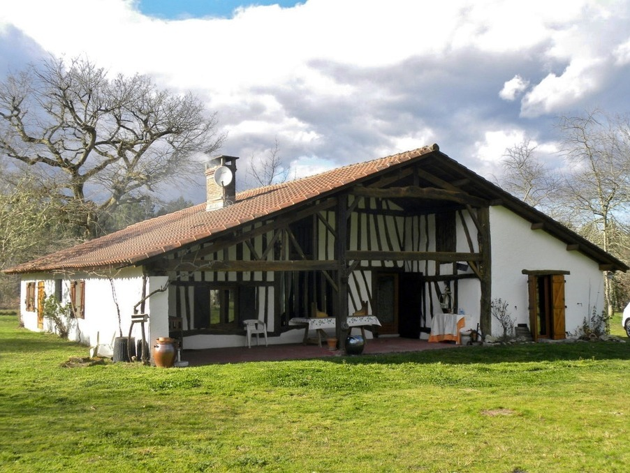 Vente Maison Casteljaloux  218 000 €