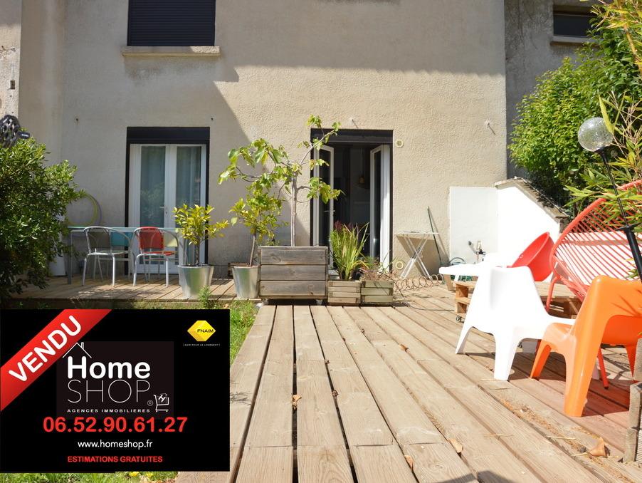Vente Maison SEPTEMES LES VALLONS  293 000 €