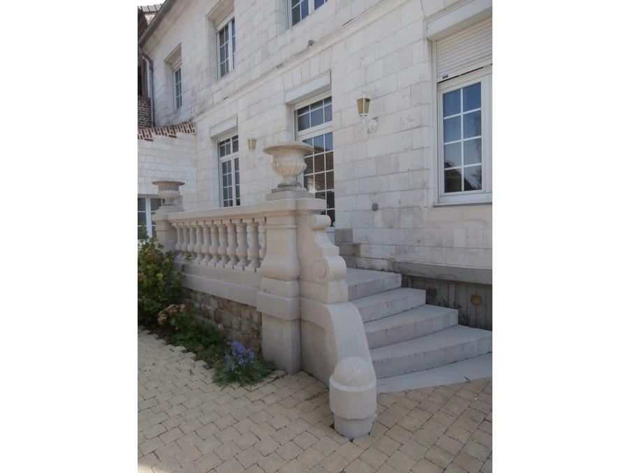 Vente Maison  séjour 90 m²  HESDIN  550 000 €