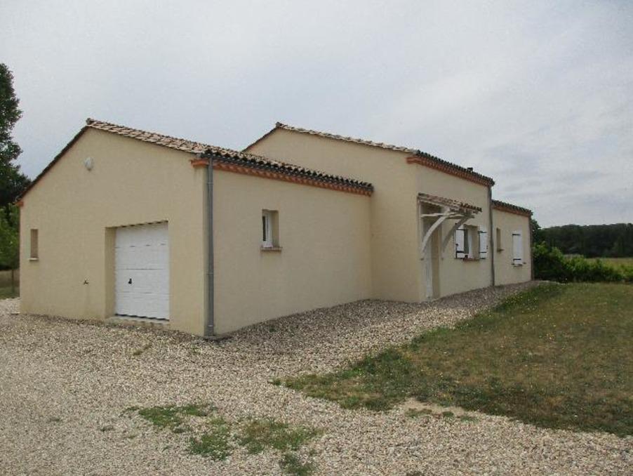 Vente Maison Moustier  203 040 €