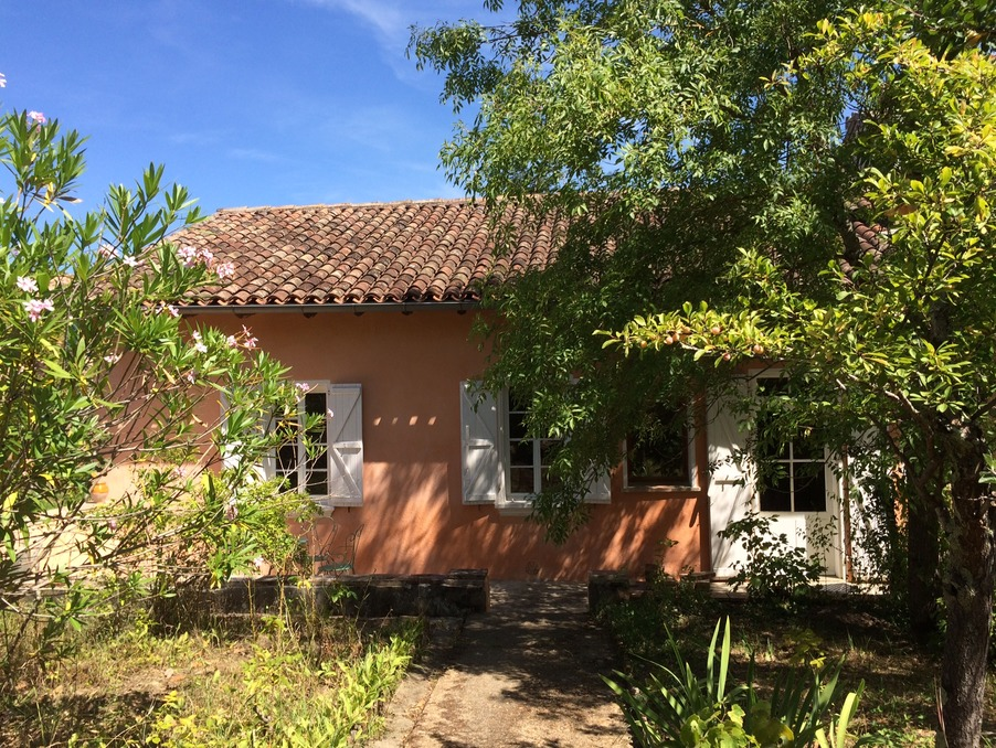 Vente Maison L'ISLE EN DODON  189 500 €