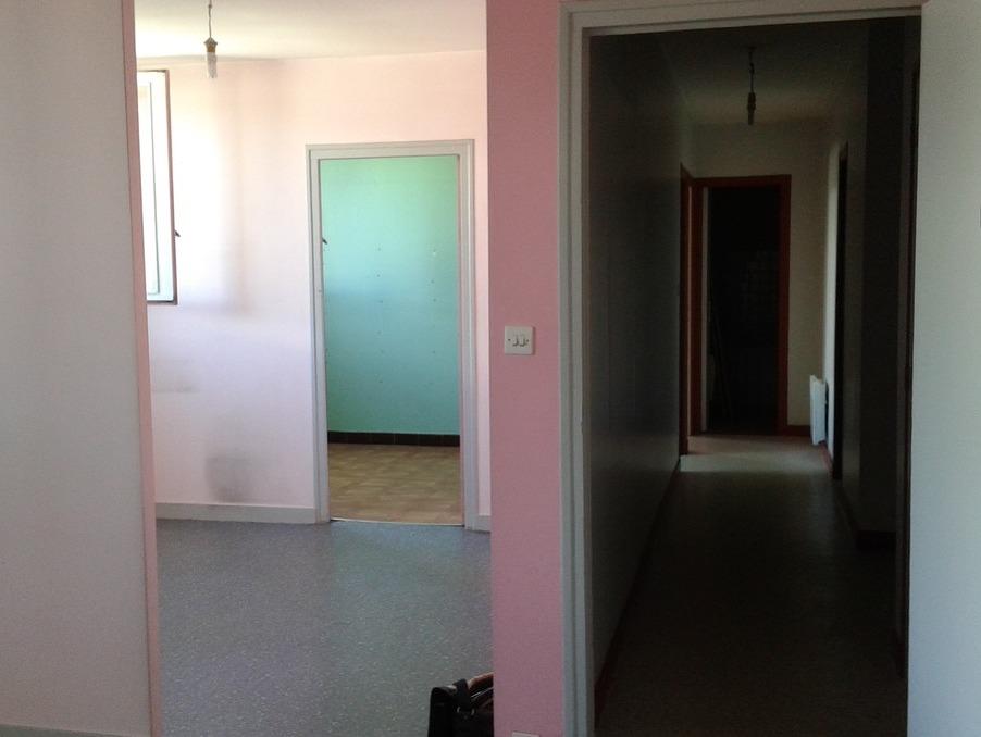 Vente Appartement USSEL 49 500 €