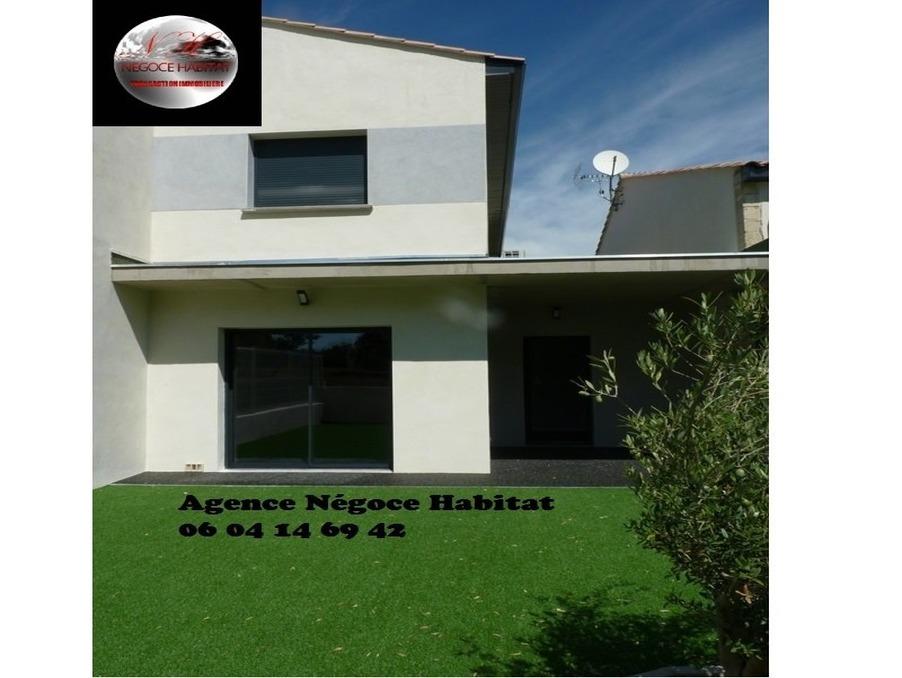 Vente Maison Castries  243 000 €