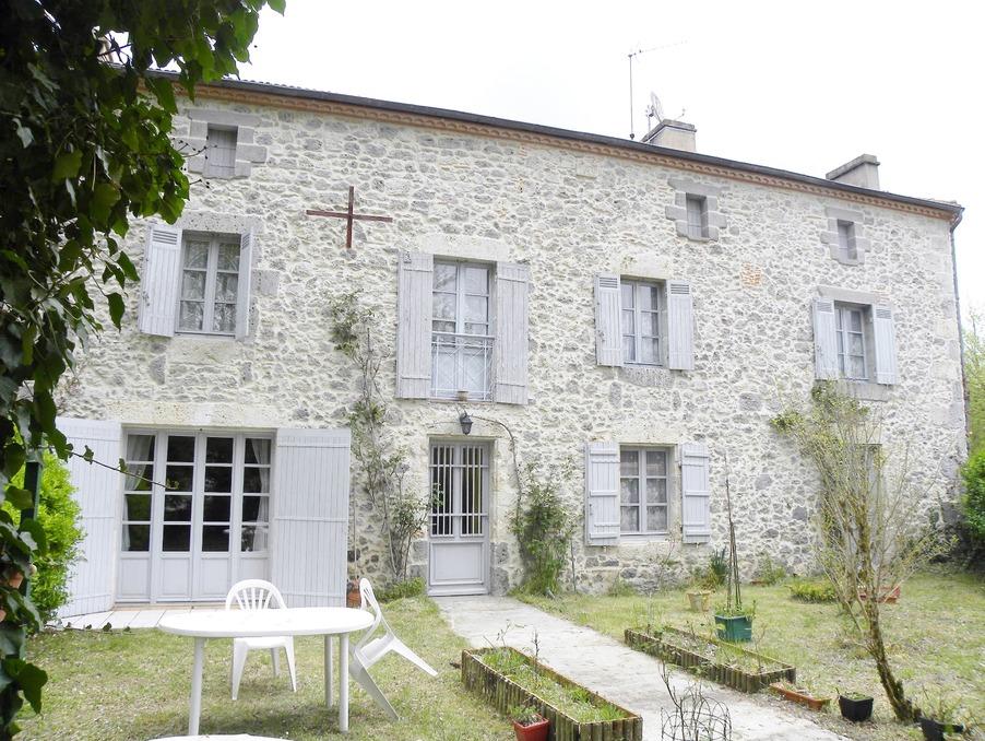 Vente Maison  avec jardin  PINDERES  208 000 €