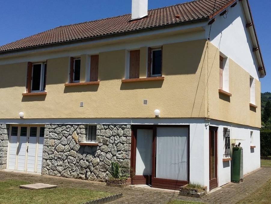 Vente Maison  BORT LES ORGUES  141 750 €