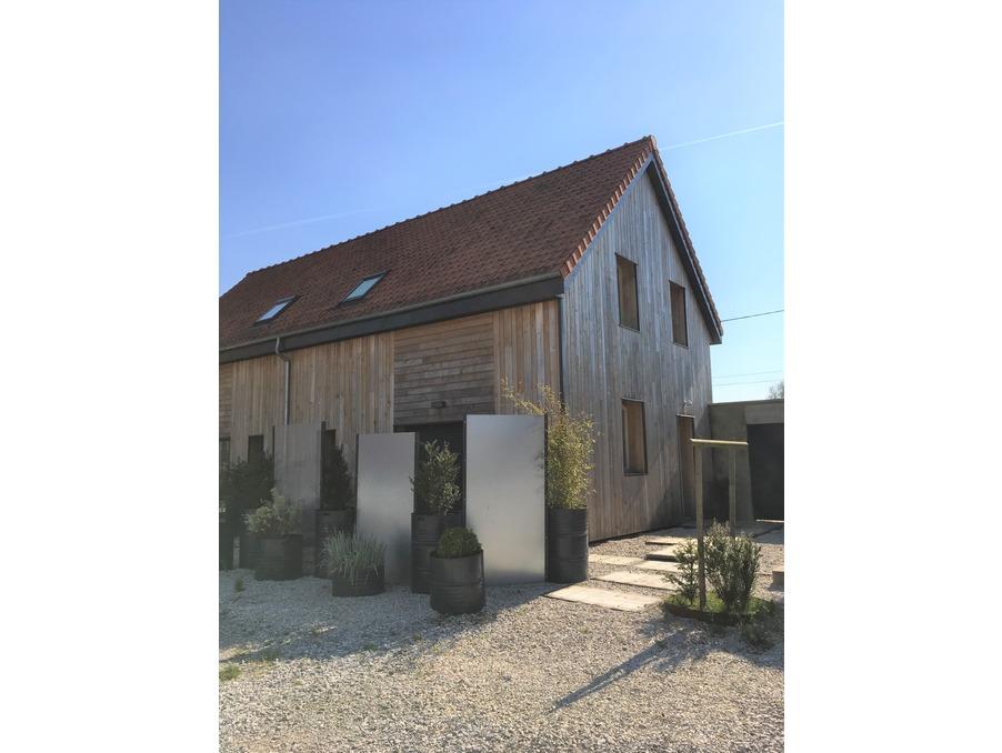 Location Maison HESDIN  580 €