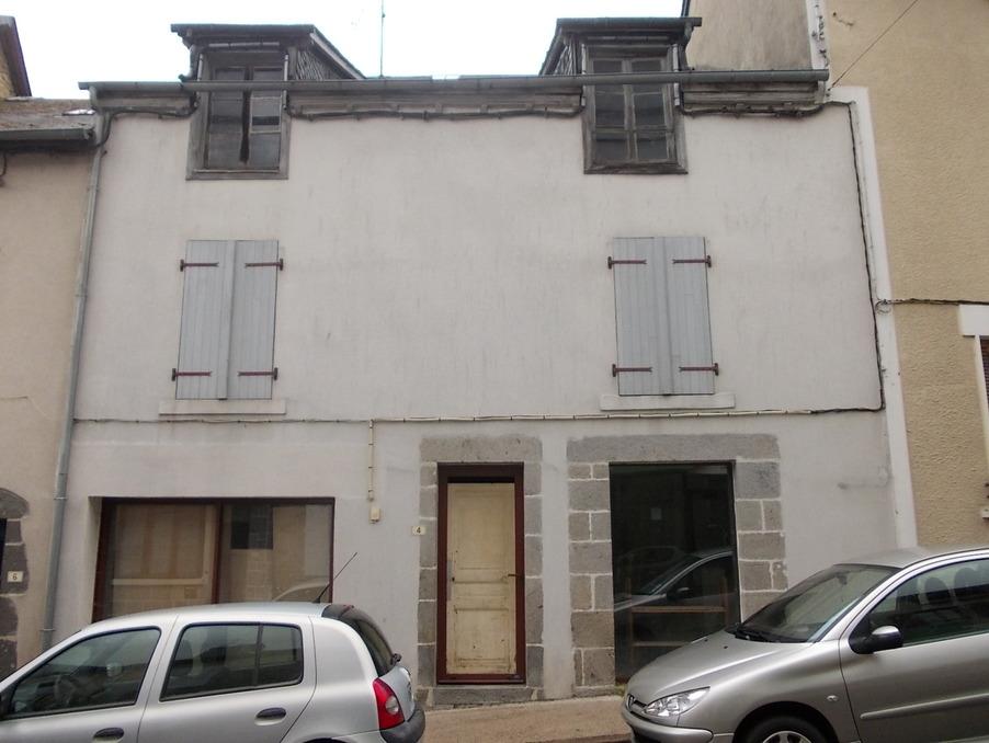 Vente Maison NEUVIC 44 000 €