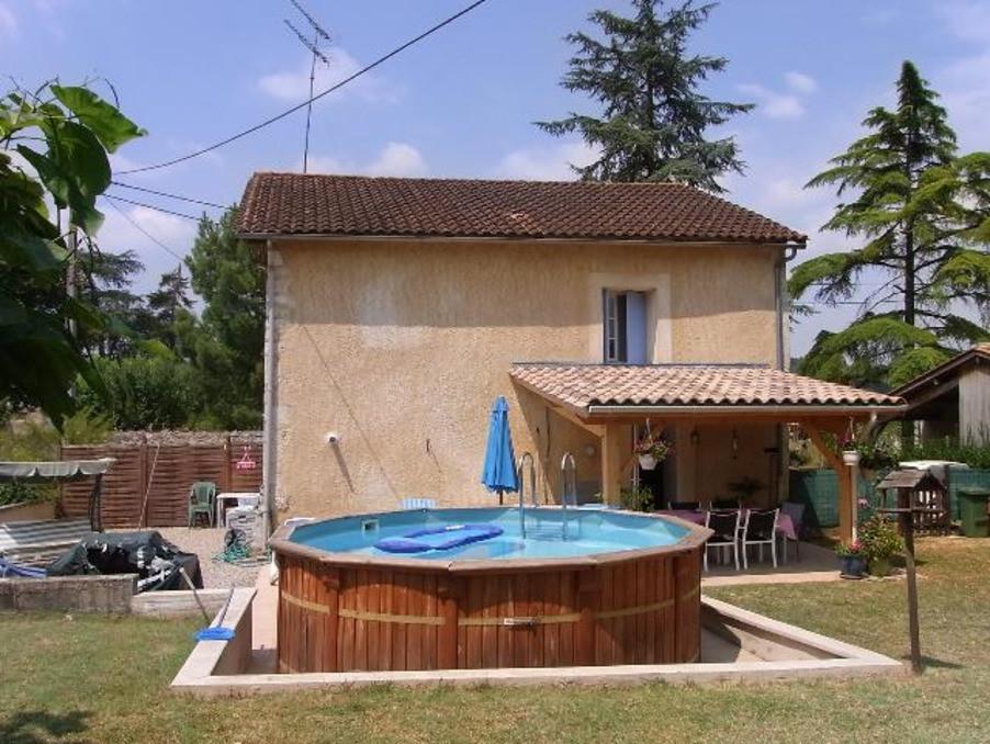 Vente Maison Serres et montguyard  162 000 €