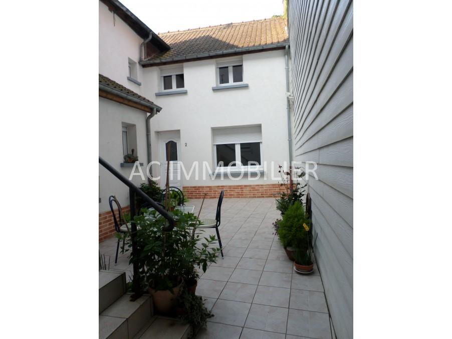 Location Appartement HESDIN  445 €