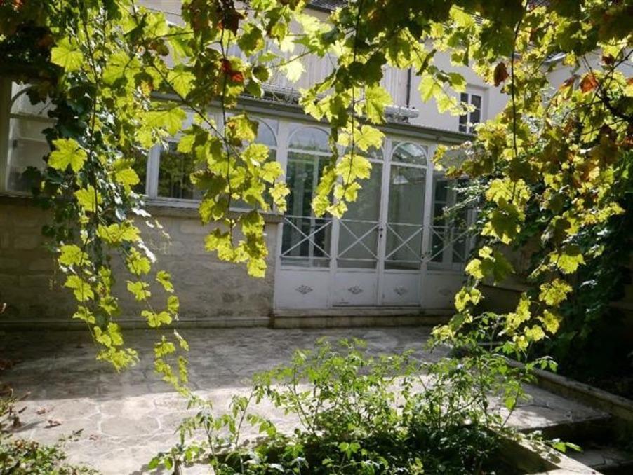 Vente Maison CHANTILLY  870 000 €