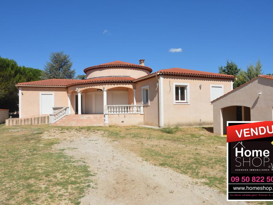 Vente Maison CABRIES  592 000 €