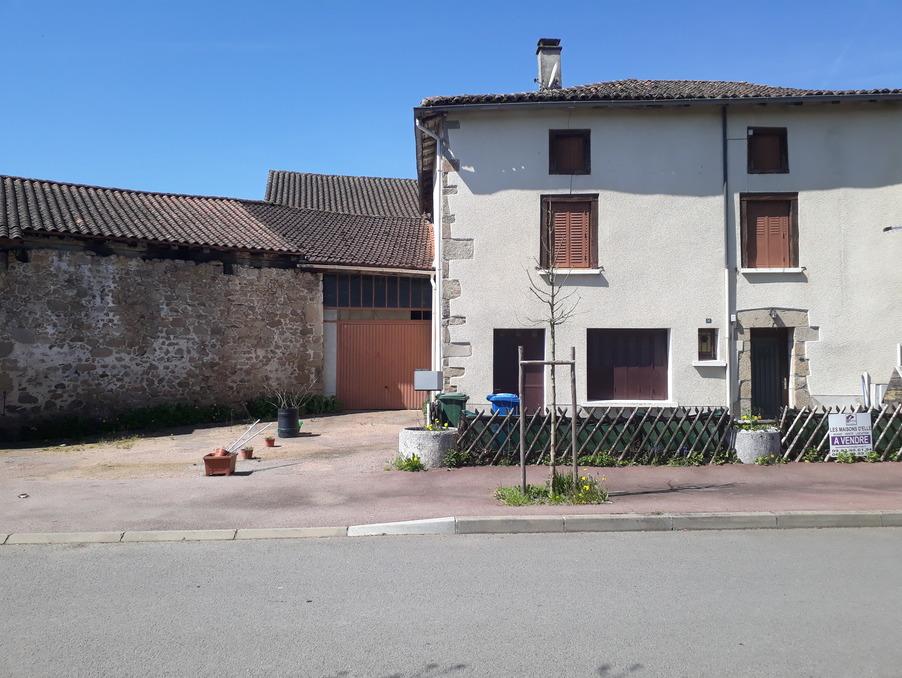 Vente Maison VEYRAC 34 500 €