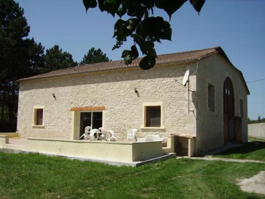 Vente Maison Moustier  247 250 €