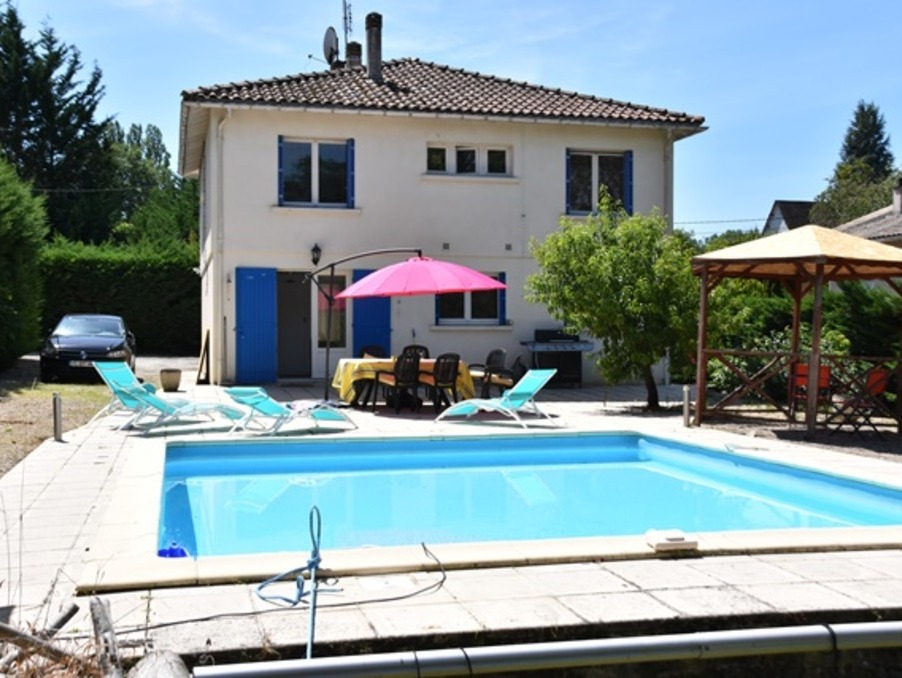 Vente Maison Eymet  183 500 €