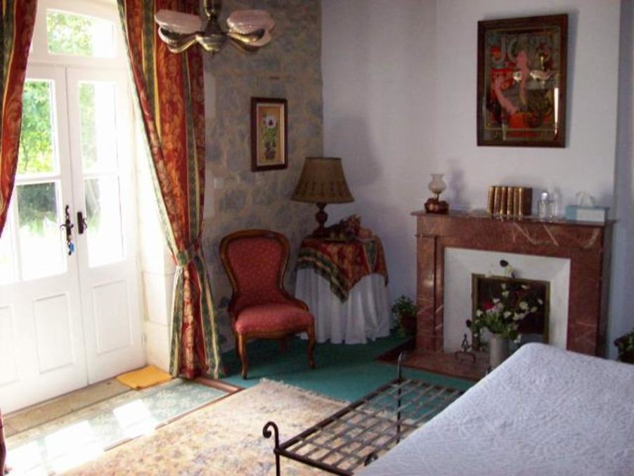 Vente Maison Baleyssagues 5