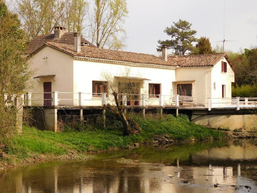 Vente Maison  2 chambres  Villereal  178 200 €