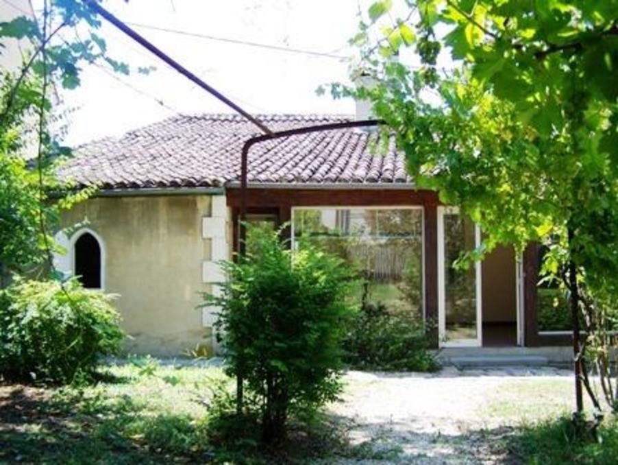 Vente Maison Eymet  165 850 €