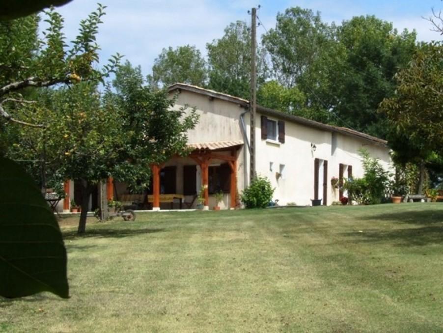 Vente Maison Puysserampion 7
