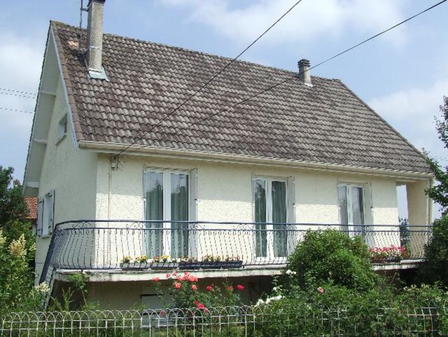 Vente Maison Cancon  109 000 €