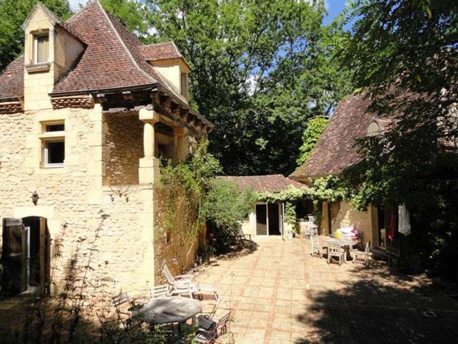 Vente Maison Les eyzies de tayac sireuil 1 260 000 €