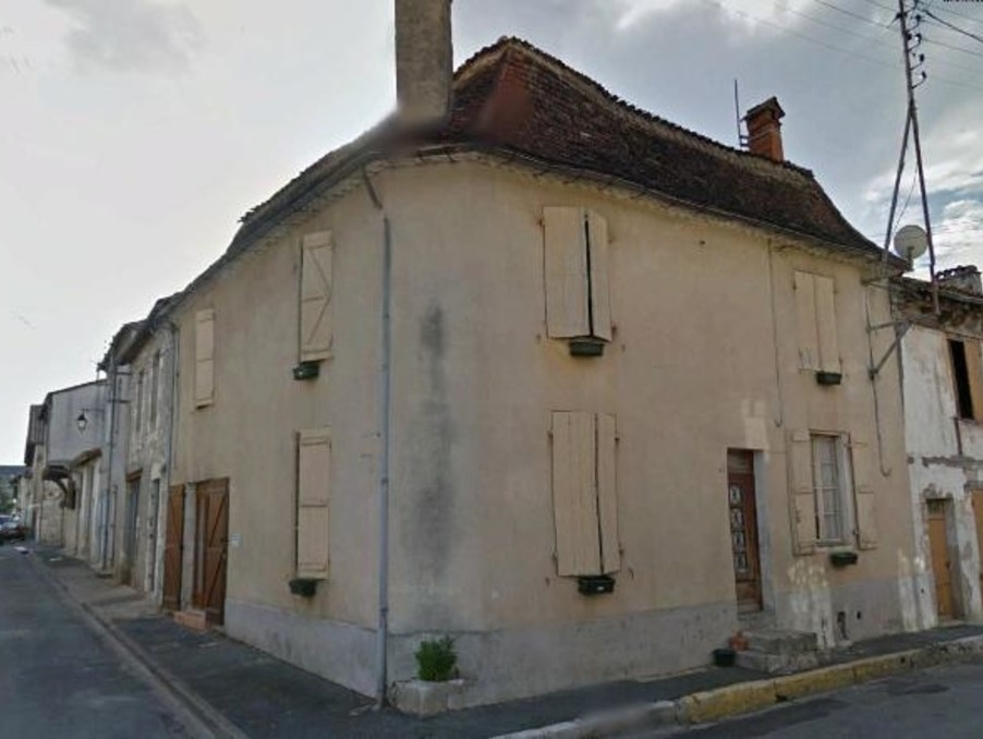 Vente Maison Eymet  141 700 €