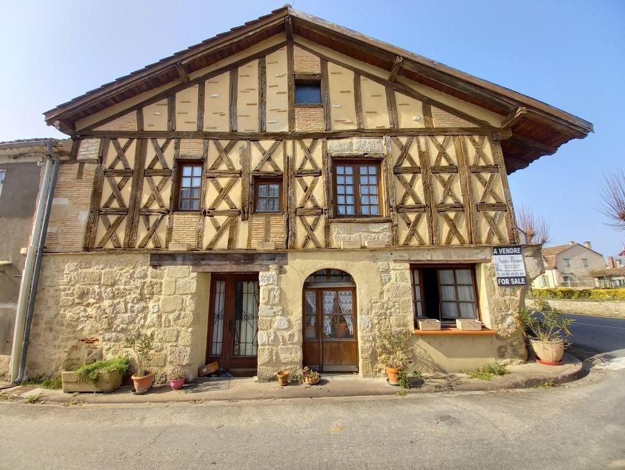 Vente Maison  séjour 37 m²  Montauriol 88 000 €