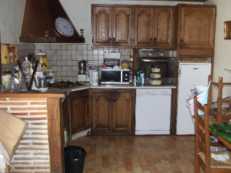 Vente Maison Montauriol 4