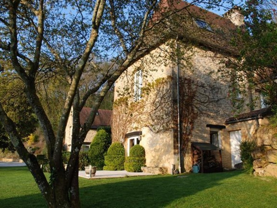 Vente Maison Sarlat la caneda 1 102 500 €