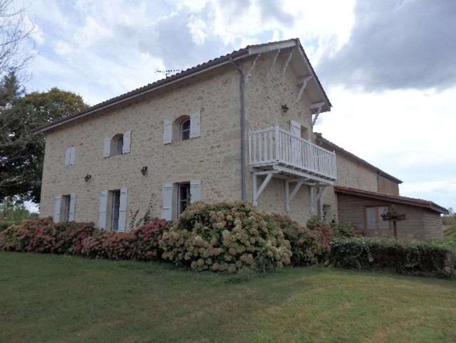 Vente Maison Monsegur  420 820 €