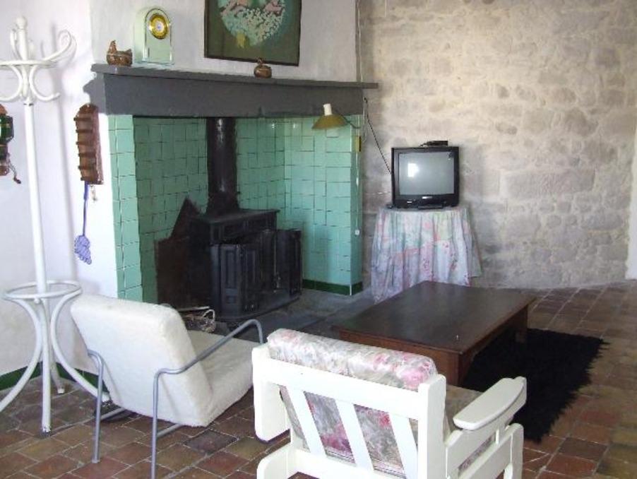 Vente Chateau Villeneuve sur lot 12