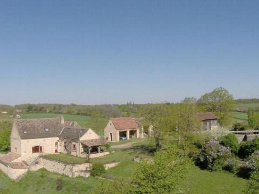 Vente Maison Beaumont du perigord  420 000 €