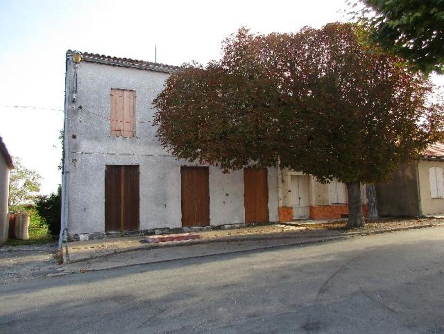 Vente Maison Monbahus 88 000 €
