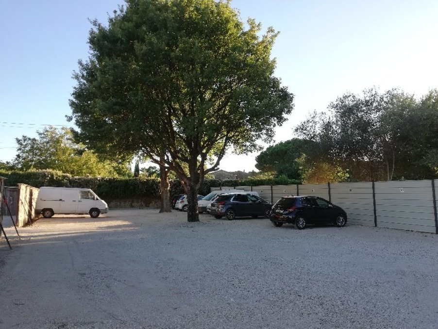 Location Parking  avec parking  PEZENAS 45 €
